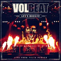 Purchase Volbeat - Let's Boogie! (Live From Telia Parken) CD1