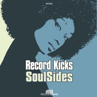 Purchase VA - Record Kicks Soul Sides
