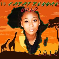 Purchase VA - 18 Karat Reggae Gold 2018