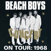 Purchase The Beach Boys - The Beach Boys On Tour: 1968 (Live)