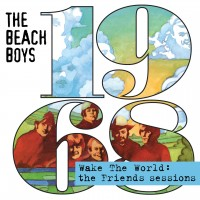 Purchase The Beach Boys - Wake The World: The Friends Sessions