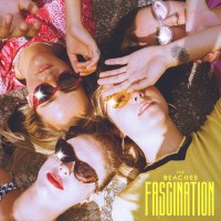 Purchase The Beaches - Fascination (CDS)
