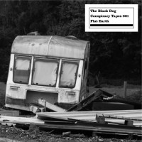 Purchase The Black Dog - Conspiracy Tapes 01