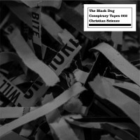 Purchase The Black Dog - Conspiracy Tapes 02