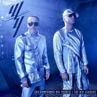 """Purchase Wisin & Yandel - Los Campeones Del Pueblo """"The Big Leagues"""""""