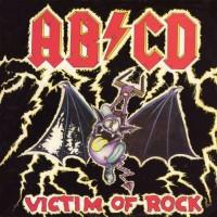 Purchase AB/CD - Victim Of Rock (Vinyl)