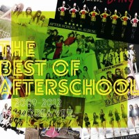 Purchase After School - The Best Of After School 2009 - 2012