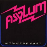 Purchase Asylum - Nowhere Fast (EP) (Vinyl)