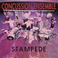 Purchase Concussion Ensemble - Stampede