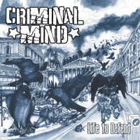 Purchase Criminal Mind - Life To Defend