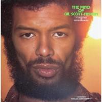 Purchase Gil Scott-Heron - The Mind Of Gil Scott-Heron (Vinyl)