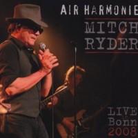 Purchase Mitch Ryder - Air Harmonie-Live In Bonn