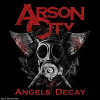 Purchase Arson City - Angels Decay