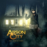 Purchase Arson City - Not Coming Home (EP)