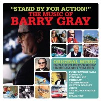 Purchase Barry Gray - Stand By For Action! The Music Of Barry Gray