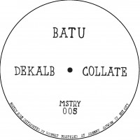 Purchase Batu - Dekalb / Collate (EP) (Vinyl)