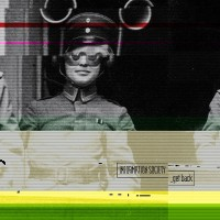 Purchase Information Society - _Get Back (EP)
