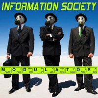 Purchase Information Society - Modulator (EP)
