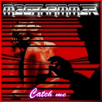 Purchase Megahammer - Catch Me (CDS)