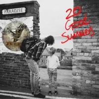 Purchase Buckets Rebel Heart - 20 Good Summers