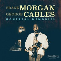 Purchase Frank Morgan & George Cables - Montreal Memories