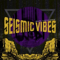 Purchase Sun Voyager - Seismic Vibes
