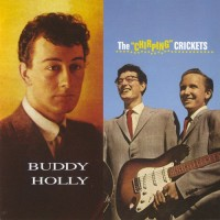 Purchase The Chirping Crickets & Buddy Holly - The Chirping Crickets & Buddy Holly