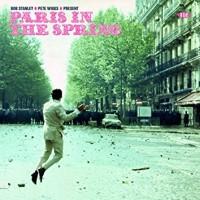 Purchase VA - Bob Stanley & Pete Wiggs Present Paris In The Spring CD1