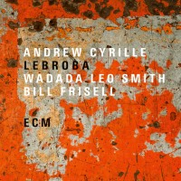 Purchase Andrew Cyrille - Lebroba