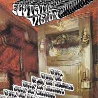 Purchase Ecstatic Vision - Under The Influence