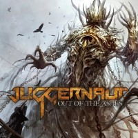 Purchase Juggernaut - Out Of The Ashes