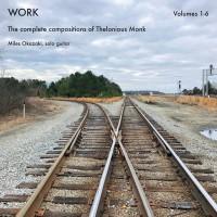 Purchase Miles Okazaki - Work (Complete, Volumes 1-6)