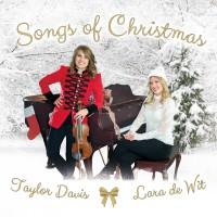 Purchase Taylor Davis & Lara De Wit - Songs Of Christmas