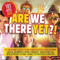 Purchase VA - 101 Hits - Are We There Yet?! CD4