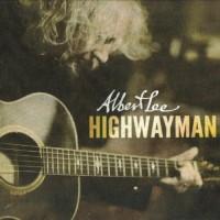 Purchase Albert Lee - Highwayman