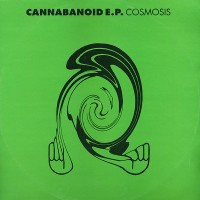 Purchase Cosmosis - Cannabanoid (EP) (Vinyl)