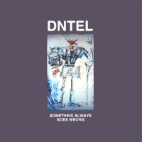 Purchase DNTEL - Something Always Goes Wrong