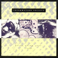 Purchase Information Society - Going Going Gone (CDS)
