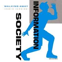 Purchase Information Society - Walking Away (Remixes) (CDS)