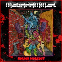 Purchase Megahammer - Horror Workout