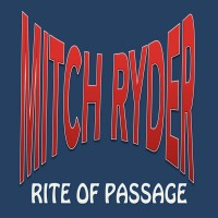 Purchase Mitch Ryder - Rite Of Passage