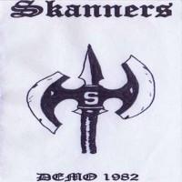Purchase Skanners - EP (Vinyl)