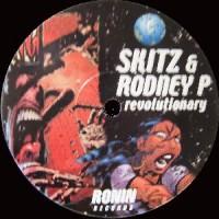 Purchase Skitz - Revolutionary & Dedication (EP) (Vinyl)