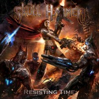 Purchase Skull Hammer - Resisting Time