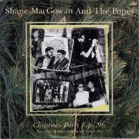 Purchase Shane MacGowan - Christmas Party E.P. (With The Popes)