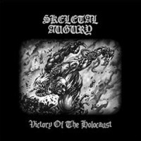 Purchase Skeletal Augury - Victory Of The Holocaust