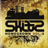 Purchase Skitz - Homegrown Vol. 2