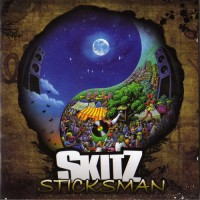 Purchase Skitz - Sticksman CD2