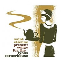 Purchase VA - Saint Etienne Presents Songs For The Lyons Cornerhouse