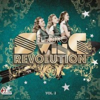 Purchase VA - The Electro Swing Revolution Vol. 3 CD2